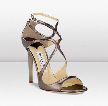 Jimmy Choo  Lance Sandals