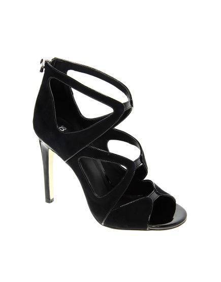 ASOS Hazard Heeled Sandals