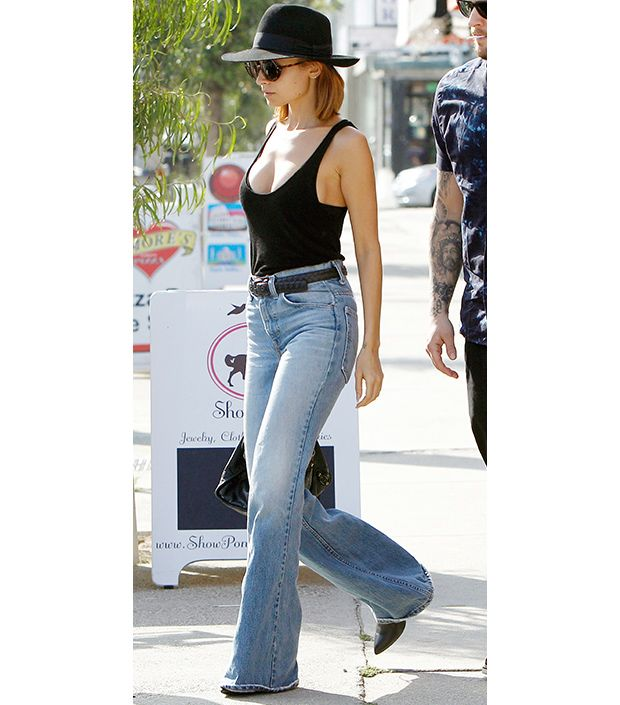 Find Out Which Jeans Your Favourite Celebs Are Wearing