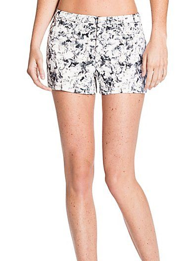 Guess Inbloom Club Shorts