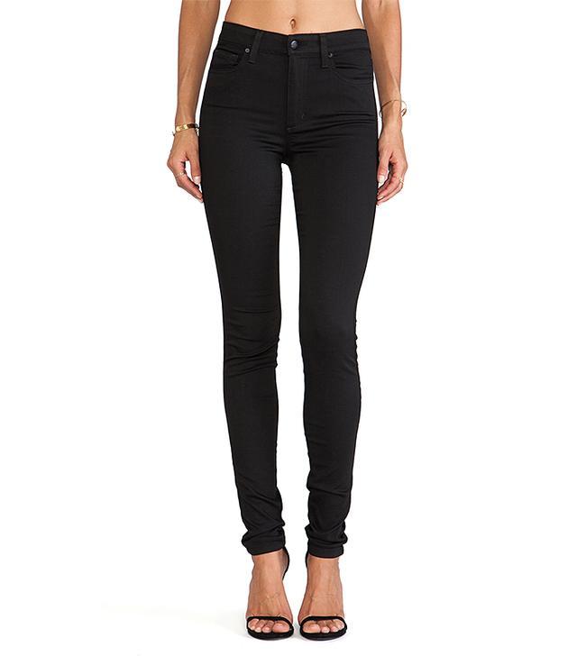 Joe's Jeans Soo Soft High Rise Pants