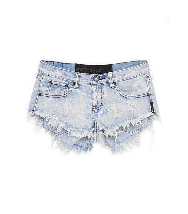 One Teaspoon Bonitas Shorts