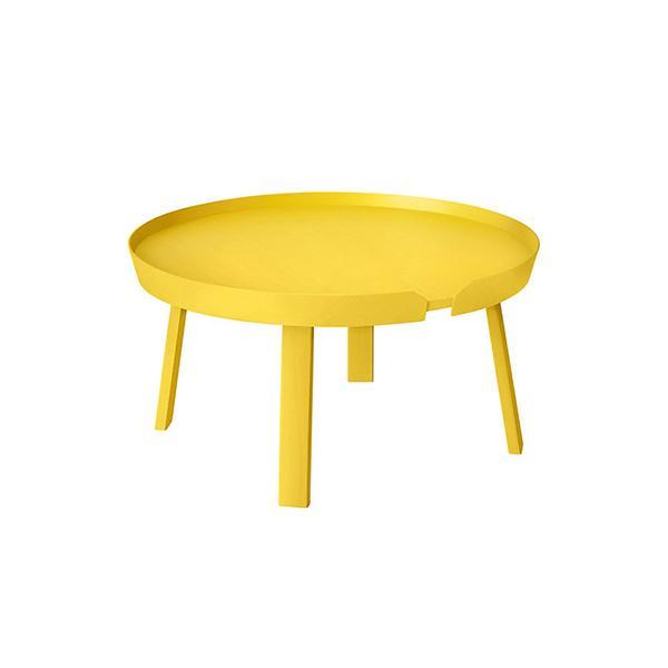 Design Within Reach Around Table