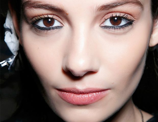 Ask A Makeup Artist: How Can I Get My Waterline Eyeliner To Stay On?