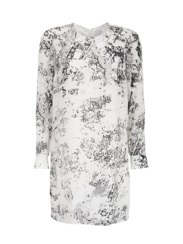 Lala Berlin Corroded Gani Dress