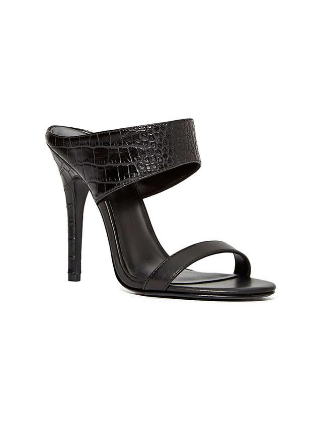 Shoe Cult Naomi Mules