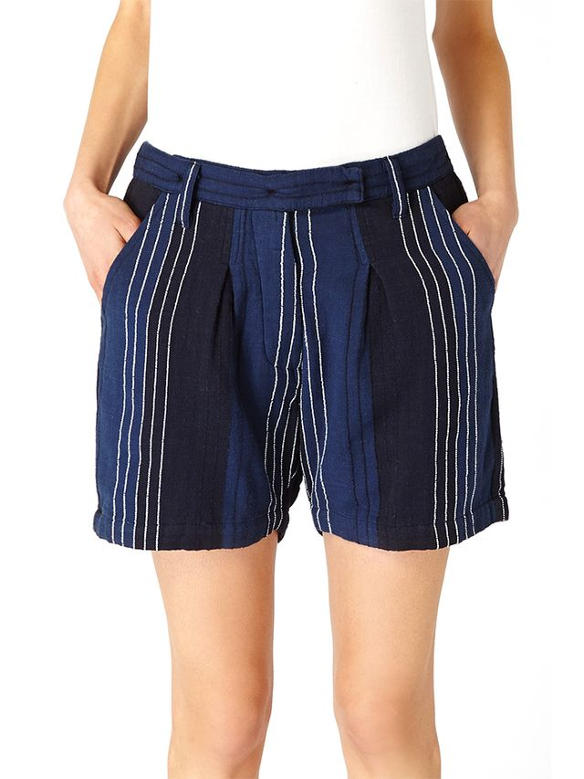 Ace and Jig Hall Shorts
