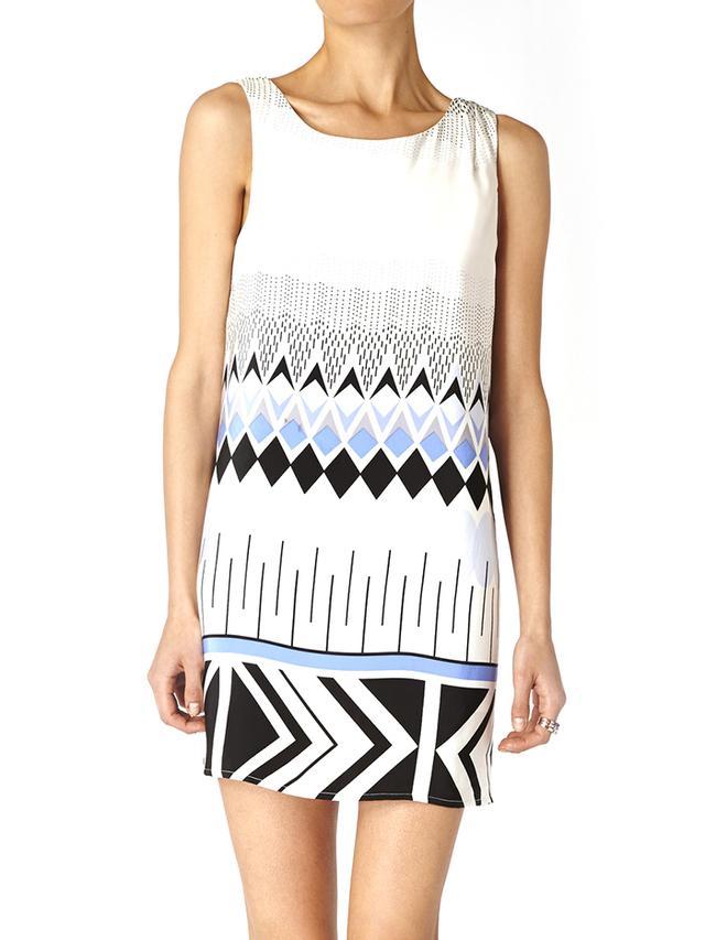 LaLESSO Marina Dress