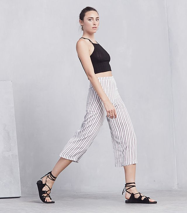 The Reformation Edie Pants