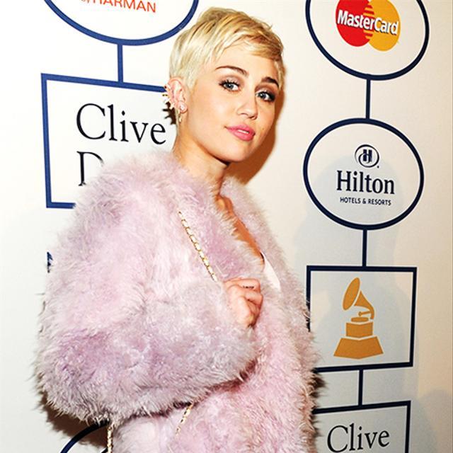 Miley Cyrus' Secret Source For Rare Chanel