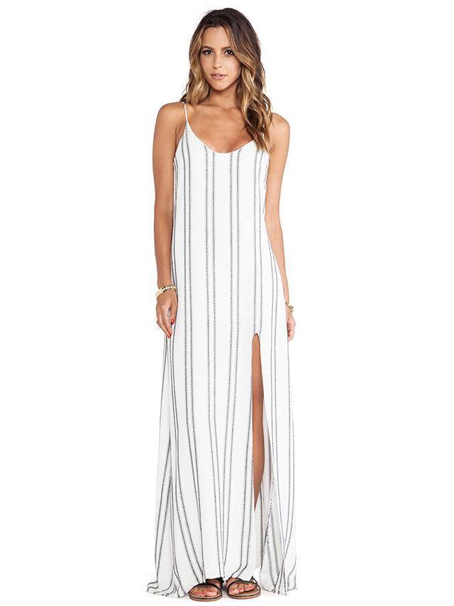 Myne Canyon Maxi Dress