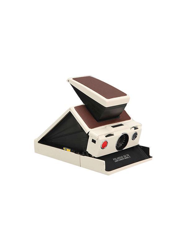 Impossible Vintage Polaroid SX-70 Starter Camera