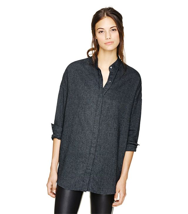 Wilfred Free for Aritzia Bryant Blouse