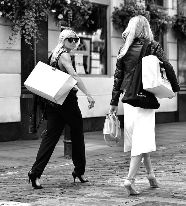 6. Your favourite under-the-radar places to shop. (In other words, not Zara.)