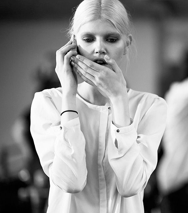3. How to actually pronounce designer names. Even Ann Demeulemeester.