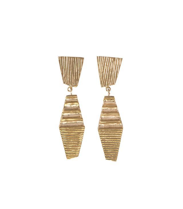 Kelly Wearstler Abyssal Earrings