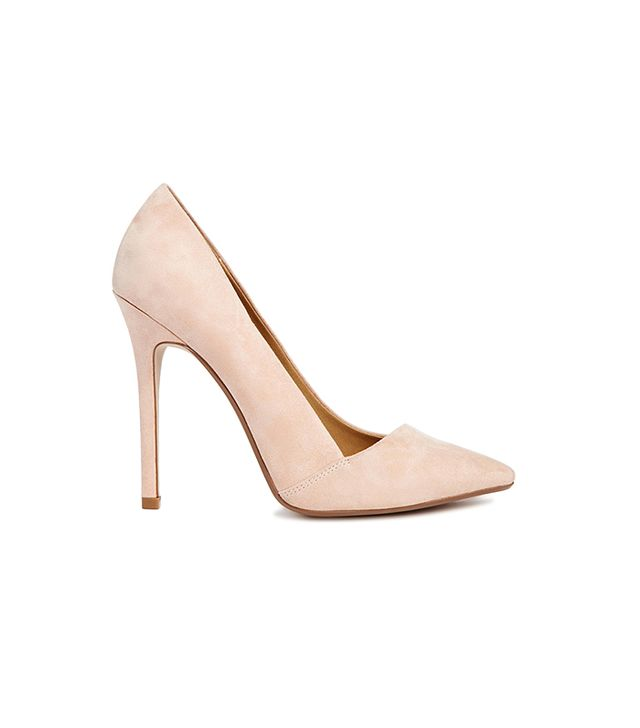 ASOS Pensive Pointed High Heels