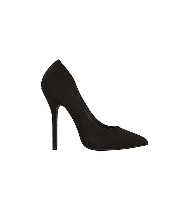 Shoe Cult Allegiance Pumps
