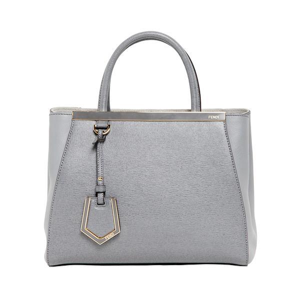 Fendi Mini 2Jours Bag