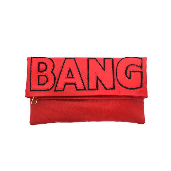 Elle Tarplin The Bang Bag