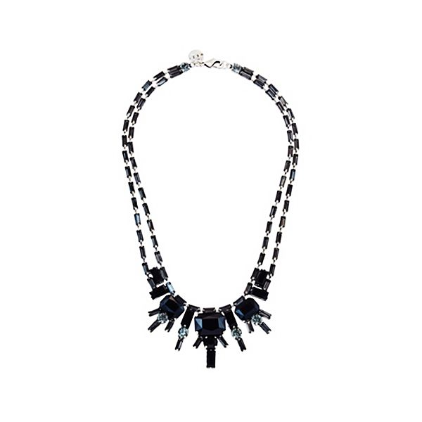 The Dark Horse Jermyn Necklace