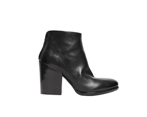 Fiorifrancesi Calf Ankle Boots