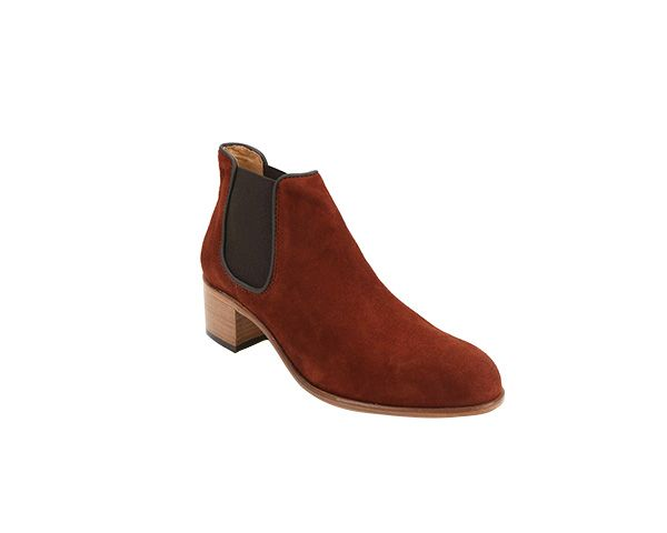 H by Hudson Bronte Chelsea Boots