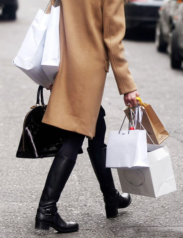 8. Know when your favourite stores make markdowns.