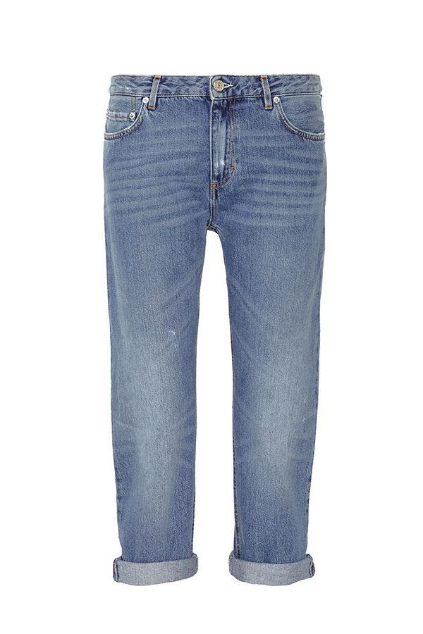 Acne Studios Pop Vintage Boyfriend Jeans
