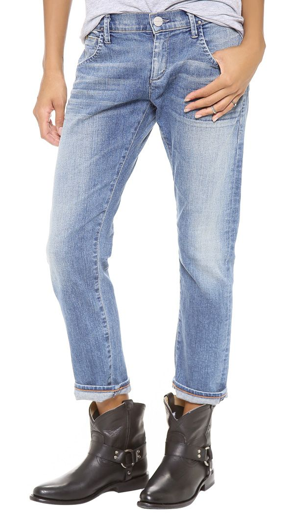 Goldsign His Jeans