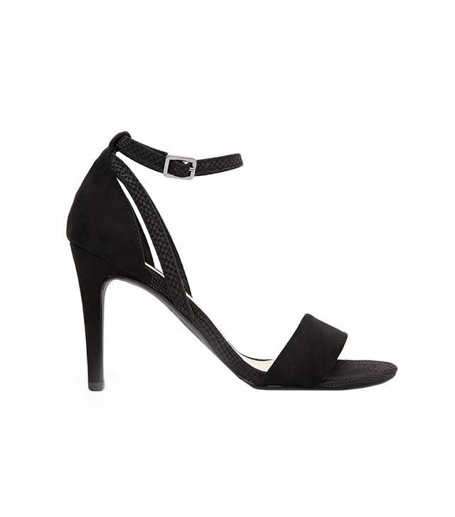 New Look Trend Heeled Sandals