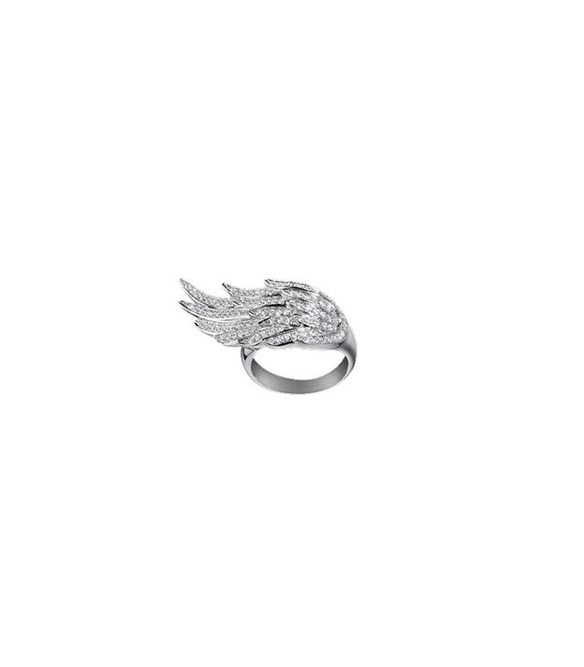 AS29 Wing Pinky Ring