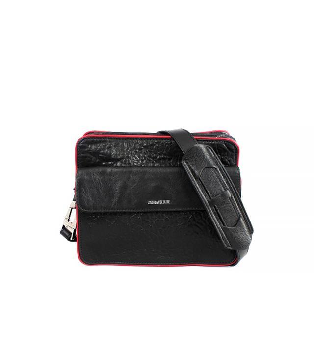 Zadig and Voltaire Bag Camera Bim Deluxe