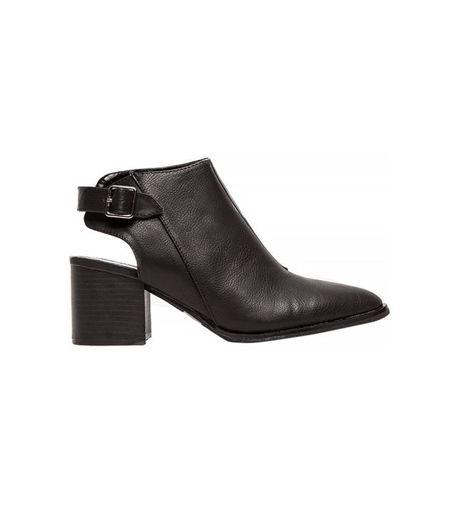 Need Supply Saunders Ankle Boots