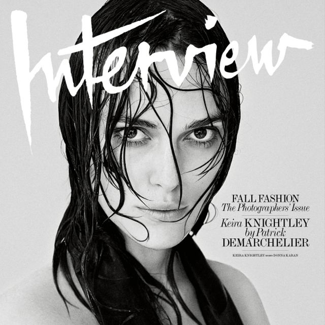 See Interview Magazine's 6 September Covers
