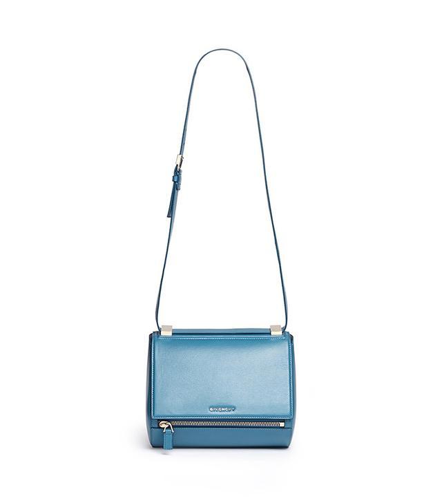 Givenchy Pandora Box Medium Leather Bag