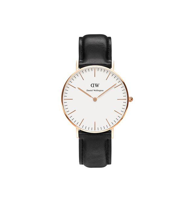 Daniel Wellington Classic Sheffield Lady Watch