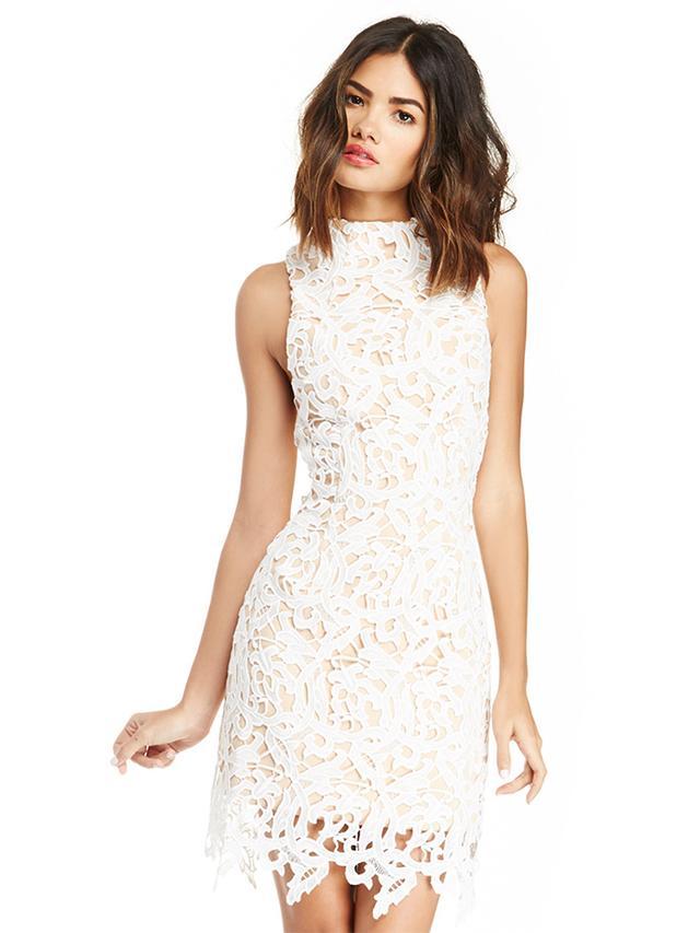 Cameo Fallen Love Dress