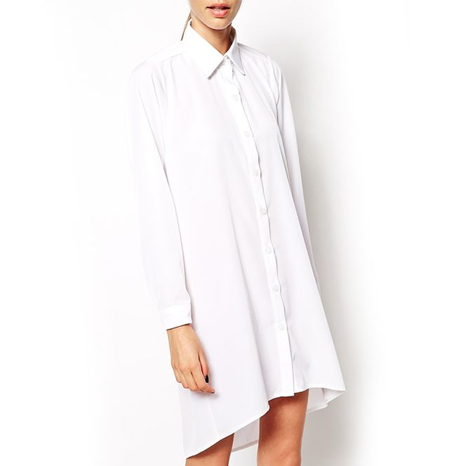 ASOS Shirtdress