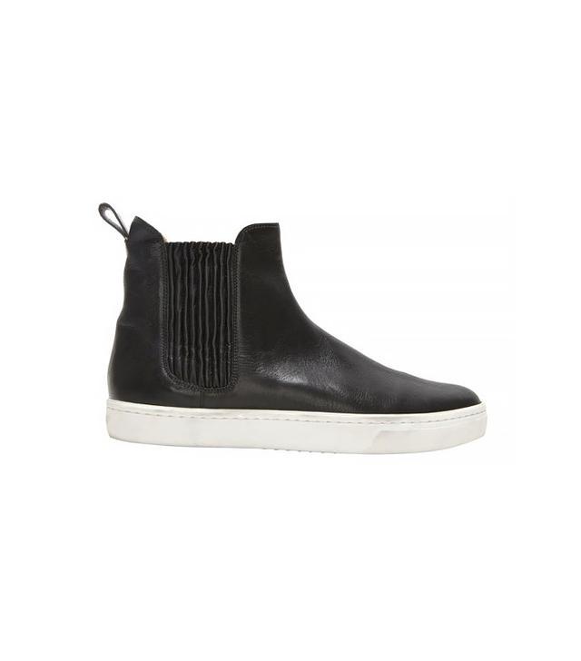 Loeffler Randall Chelsea Slip-On Sneaker Boot