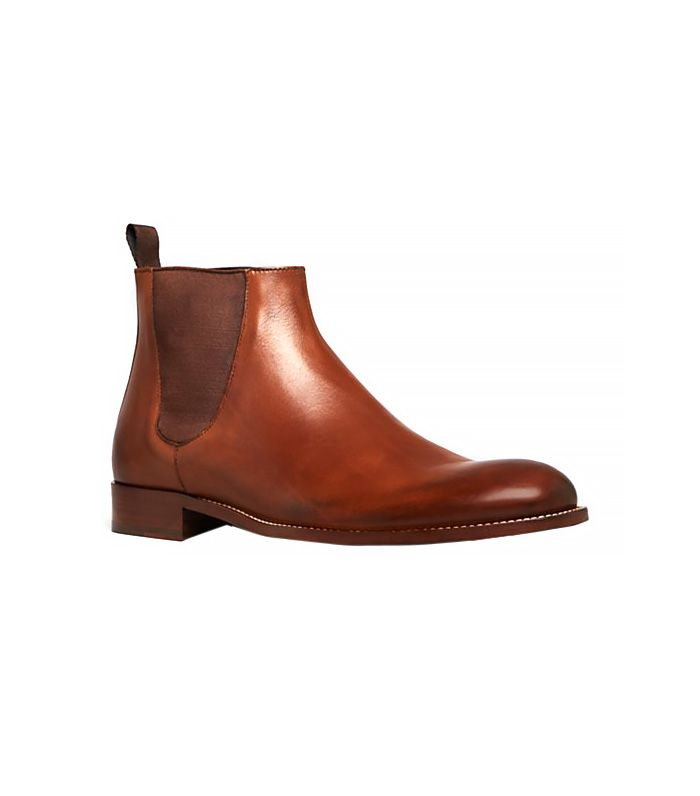 a57153d0700 Meet the Coolest Boot for Fall: The Chelsea | Who What Wear