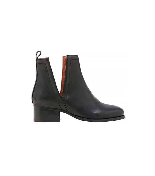 Jeffrey Campbell Oriley Ankle Boot