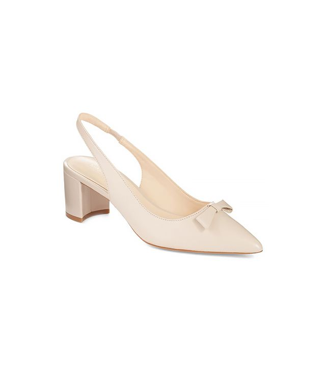Nine West Ida Slingback Pumps