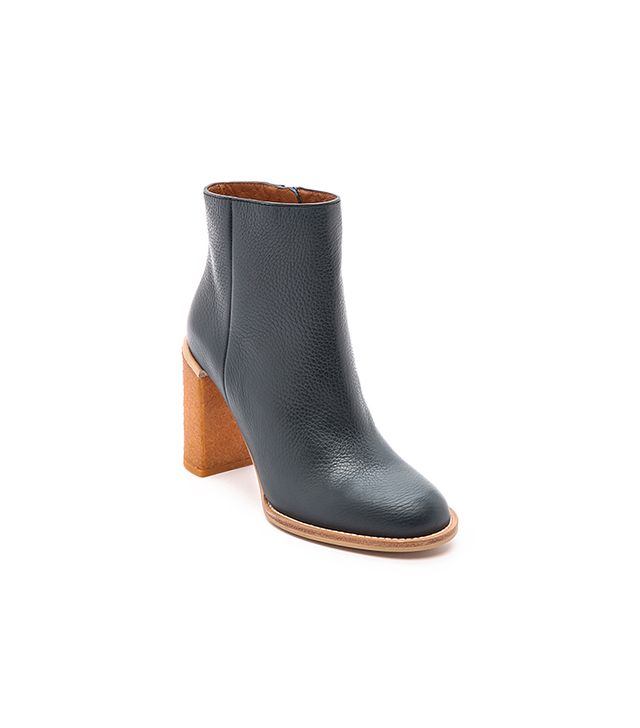 See by Chloé Kiera Short Booties
