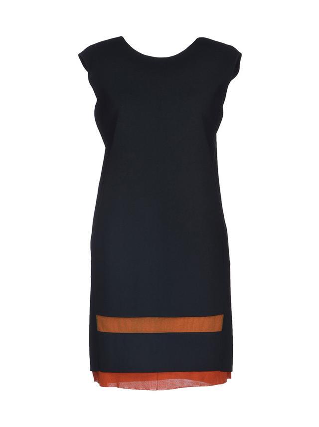 Pringle of Scotland Short Dress