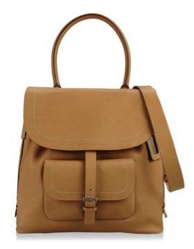 Barbara Bui  Leather Air Bag