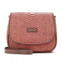 See by Chloe  Snake Print Shoulder Bag