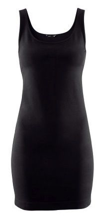 H&M H&M Fitted Dress