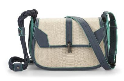 Rachel Rachel Roy  Saddle Bag