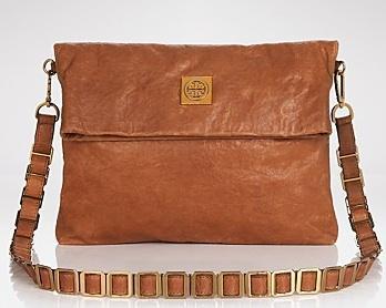 Tory Burch  Louisa Messenger Bag